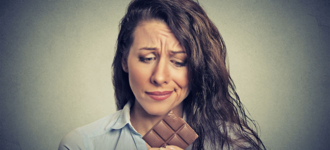 Диабет и шоколад