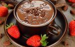 Горячий шоколад: факты
