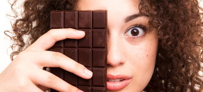 Как быть с просроченным шоколадом?
