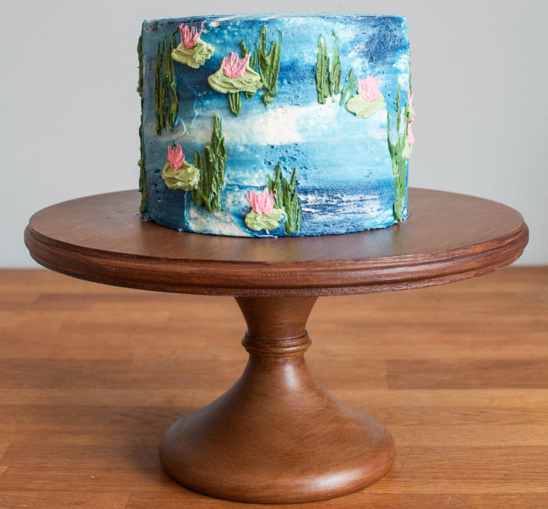 """Торт """"Медовое наслаждение"""""""