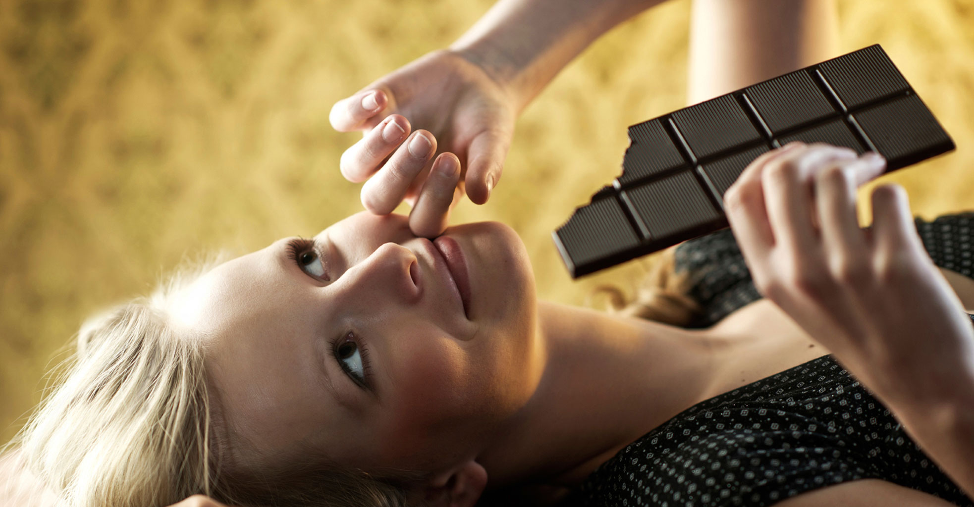 Влияние шоколада на эмоциональное состояние человека