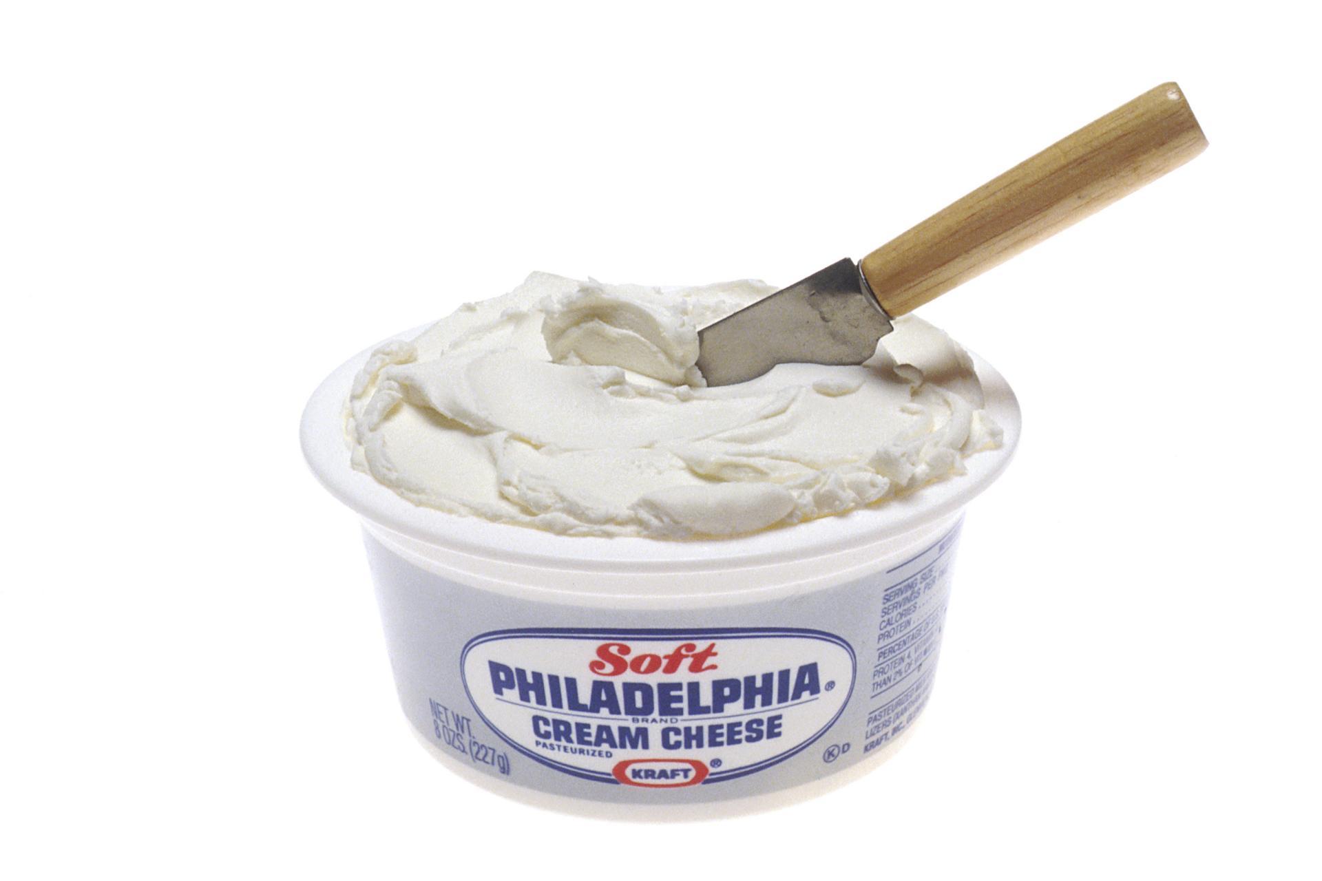 Сыр «Филадельфия»