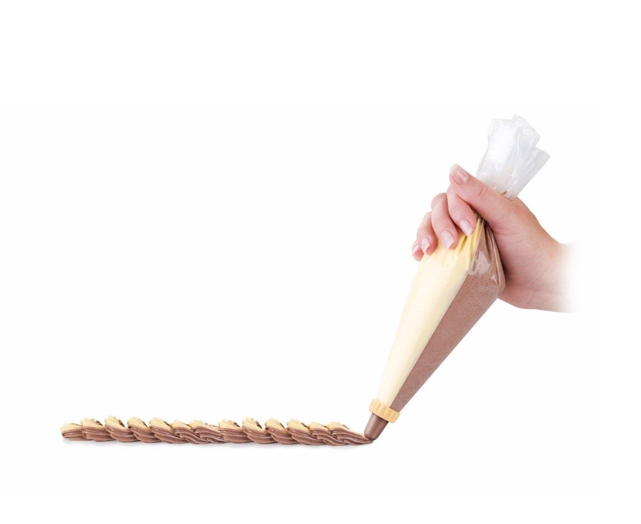 Кондитерский мешок для крема