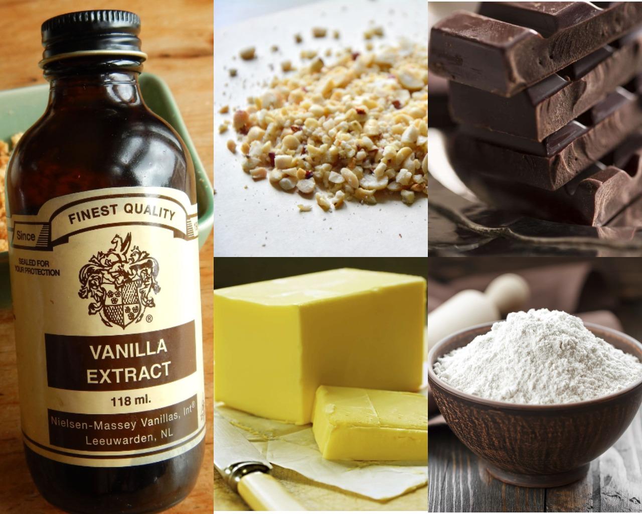 Продукты для сладкого сиропа