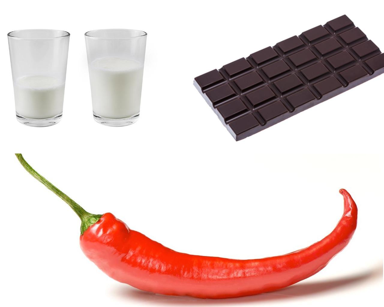 Продукты для смеси для обертывания