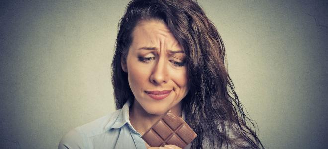 Диабет и шоколад — можно ли, какой и сколько?