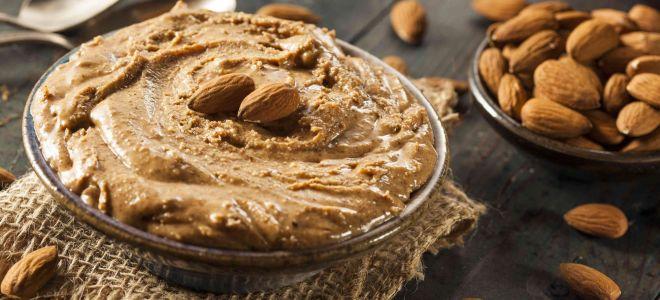 Ореховая паста: рецепт в домашних условиях