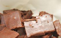 Домашний шоколад из какао масла и какао
