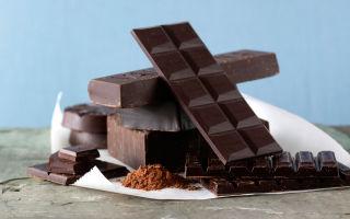 Чем отличается темный шоколад от горького