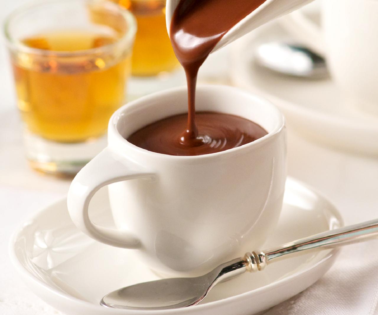 Шоколад из масла и какао