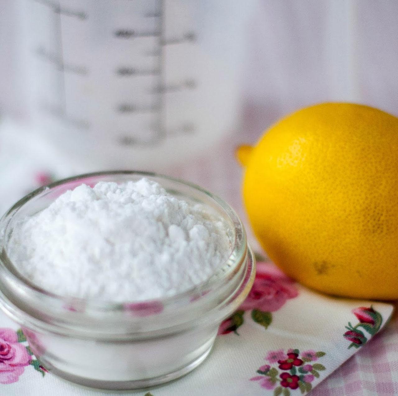 Ингредиенты для белковой глазури