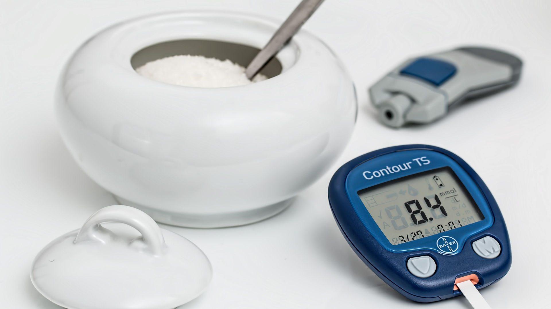Повышение уровня сахара