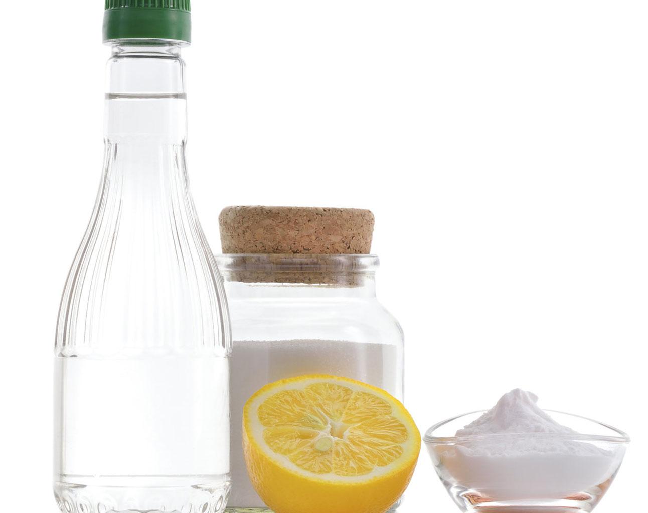 Сахар, вода и лимонная кислота