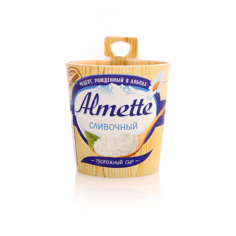 Альметте