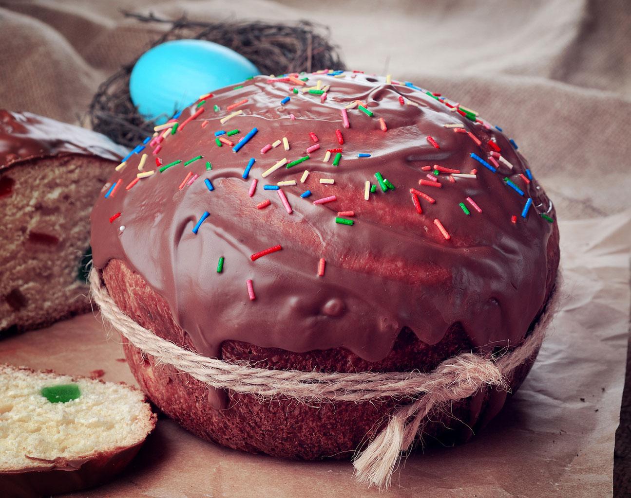 сорт оформление пасхальных куличей фото глазурь рецепт красногорске