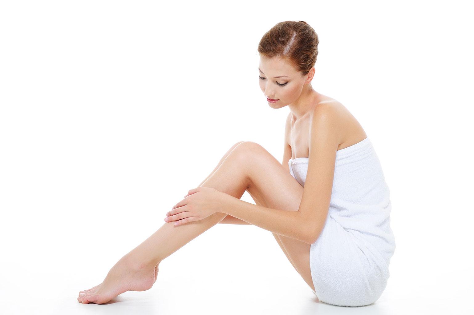 Тонизирующее влияние на кожу