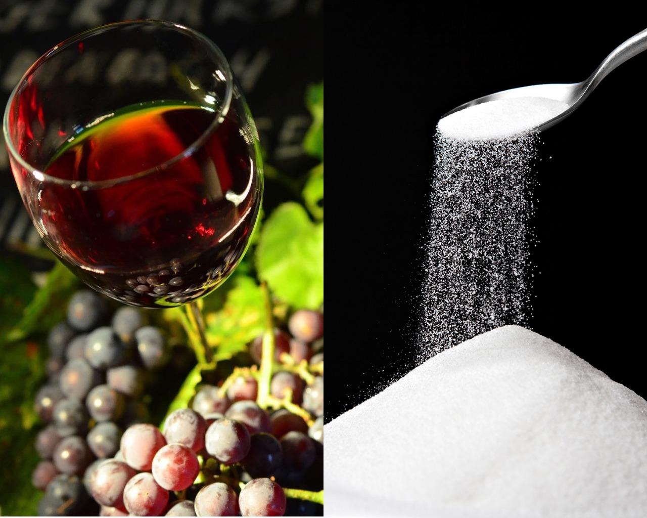 Продукты для винной пропитки